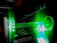 Специалисты РКК «Энергия» провели эксперимент по беспроводной передаче электроэнергии
