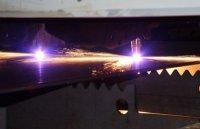 На прессово-рамном заводе «Камаза» металл начали кроить по-новому