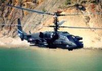 Контракт на поставку Египту Ка-52 «Аллигатор» находится в стадии исполнения