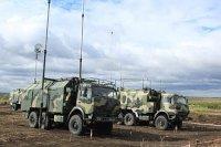 Учебный центр войск связи ЦВО в Ульяновске получил новые цифровые комплексы связи