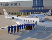 Самолеты для руководителей Польши поставит американская Gulfstream Aerospace Corp.