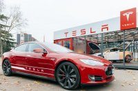 Tesla Motors завершила квартал с прибылью