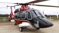«Вертолеты России» передали Ансат в VIP-варианте первому частному эксплуатанту