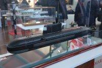 ОСК представит на выставке в Индии лучшие образцы военно-морской техники