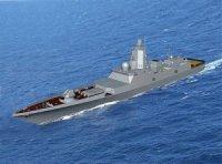 Решение о передаче флоту фрегата проекта 22350 «Адмирал Горшков» пока не принято