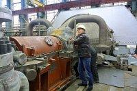 УТЗ: турбина для НЛМК готова к отгрузке
