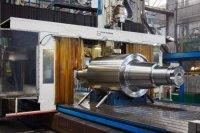 ЭМСС поставит прокатные валки для венгерского меткомбината  Dunaferr