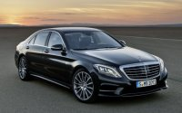Daimler не будет собирать автомобили Mercedes-Benz S-класса в России
