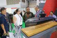В ОСК подводят итоги участия в выставке «Indo Defence – 2016»