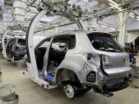 Бракованные VW Tiguan выпустил калужский завод концерна