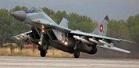 Российские двигатели для МиГ-29 покупает Болгария