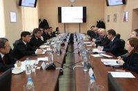«ЗиО-Подольск» посетили представители японской компании Mitsubishi Heavy Industries
