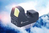 «Швабе» запатентовал дизайн коллиматорного прицела с большой линзой