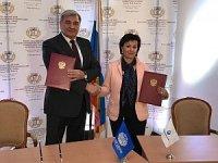 """""""Трансмашхолдинг"""" и ЮРГПУ подписали соглашение о сотрудничестве в области подготовки кадров"""
