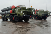 Турция заинтересована в покупке С-400