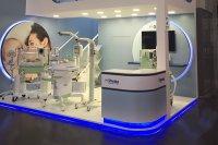«Швабе» увеличит поставки медтехники за рубеж по итогам MEDICA 2016