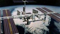 Космический корабль «Союз МС-03» пристыковался к МКС