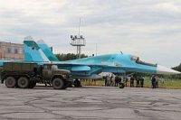 НАЗ им. В.П. Чкалова сдает очередную партию Су-34 военным