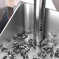 Sandvik Coromant обновил линейку фрез CoroMill 390 Silent Tools