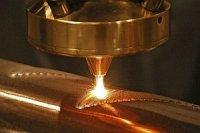В НИЯУ МИФИ создана перспективная технология лазерной сварки деталей из сплавов меди