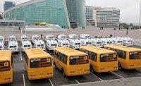 """На обновление парка школьных автобусов и """"скорых"""" в регионах выделено допфинансирование"""