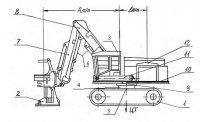 Совершенствование конструкции валочно-пакетирующей машины