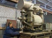 СНПО производит вакуумные водокольцевые насосы для болгарского и украинского предприятий
