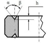 Инструмент для сборки шарнирных узлов завальцовкой