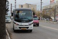 Автобусы Bravis и НефАЗ пополнили транспортные парки крымских городов