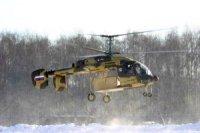 Российское вертолетостроение развивается успешно - Владимир Путин