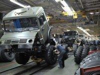 """Камаз"" возобновит сборку грузовиков во Вьетнаме"