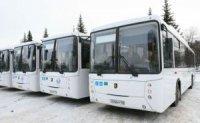 В Башкирию будет поставлена крупная партия автобусов «НЕФАЗ»