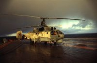 «Вертолеты России» передали морской авиации ВМФ первый модернизированный Ка-27