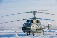 «Вертолеты России» передали ВМФ РФ партию Ка-29