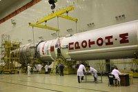"""Центр Хруничева: пуск ракеты-носителя """"Протон-М"""" планируется 28 декабря"""