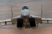 Россия передаст Сербии шесть истребителей МиГ-29 и десятки единиц бронетехники