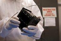 В Новосибирске создается двигатель для наноспутников