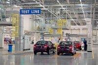 Петербургский завод Hyundai готовит производство к выпуску новой модели