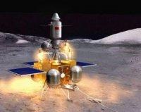 """Китайский зонд """"Чанъэ-4"""" мягко приземлится на обратной стороне Луны в 2018 году"""