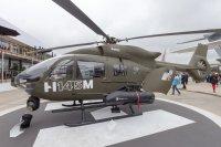 Сербия получит вертолеты Airbus