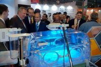 Премьер-министр Индии ознакомился с разработками «Швабе»