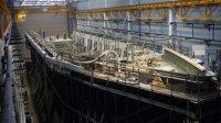 На СНСЗ заложат корабль противоминной обороны для ВМФ РФ