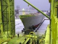 ВМФ получит около 20 композитных кораблей противоминной обороны проекта 12700