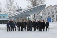 Зеленодольские корабелы провели рабочее совещание с представителями КНИТУ-КАИ