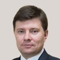 """Глава холдинга """"Вертолеты России"""" Андрей Богинский приступил к своим обязанностям"""