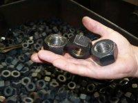 «Орловский сталепрокатный завод» произвел рекордное количество крепежа