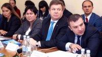 Делегация Минпромторга России обсудила в Армении возможности обновления парка сельхозтехники