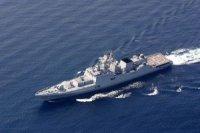 Россия и Индия не сошлись в цене новых фрегатов проекта 11356?