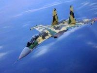До конца года Россия поставит Китаю 10 истребителей Су-35