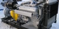 ПСМ поставила шесть дизельных насосных установок в Казахстан